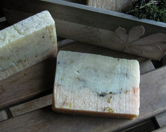 110gr of cocoa butter and Marigold SOAP