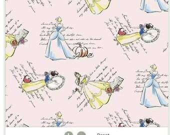 Vintage disney princess, disney princess blanket, Pink chevron, girls blanket, baby blanket, girls nursery, girl accessory, disney princess