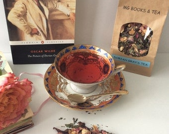 Dorian Gray's Tea
