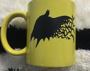 Items similar to batman tooth fairy pillow on etsy for Batman fairy door