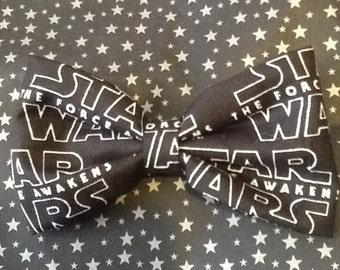 Star Wars Hand made Bow
