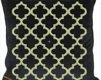 moroccan tile fourth machine embroidery designs 5 size 4x4-5X7-6X10-7X12-8X12