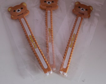 Kawaii/ Cute Rilakkuma Wire binder