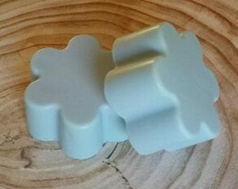Soy Juniper Flower Soap