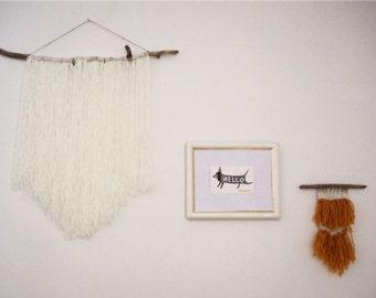 Weaving XX BIG WHITE