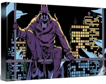 Watchmen Rorschach A1 Canvas
