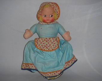 knickerbocker topsy turvy doll