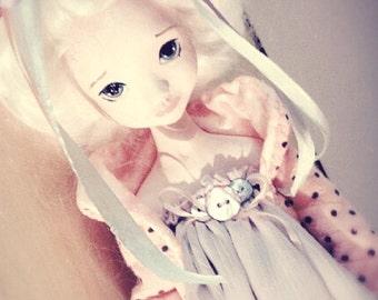 Art doll Irene