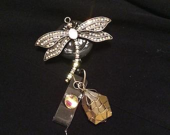 Dragonfly BadgeReel