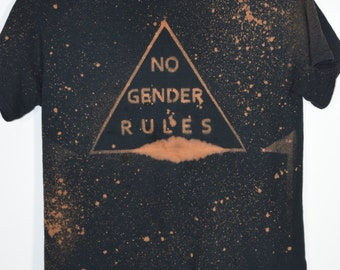 No Gender Rules T-Shirt
