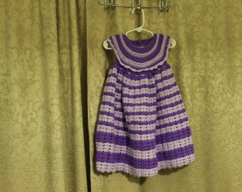 Girls 12 to 18 month dress