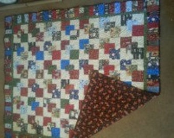 quilt christmas