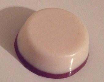 Chocococo exfoliating soap