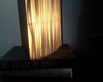 Brite stacks of lite reading