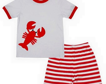 Lobster Boys Outfit