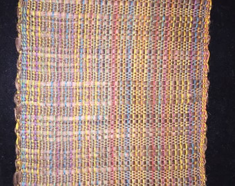 Handwoven Placemats one set of four
