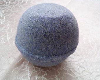 Mini summer pudding bath bomb