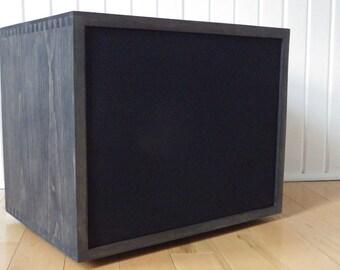 Guitar Speaker Cabinet 1x12 Ported - Pine