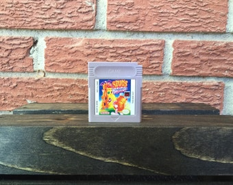 Spud's Adventure - Nintendo Gameboy Reproduction