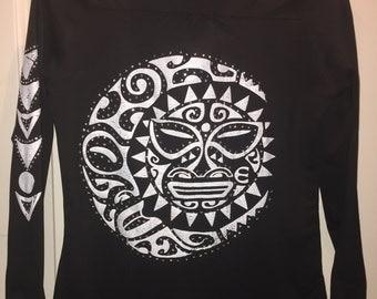 Tribal Sun Jacket