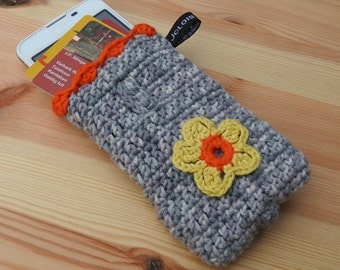 Jolois Gris cellphone cover