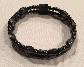 Magnetite Bracelet/Necklace/Anklets -Made to order