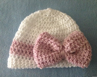 Hat size 6 to 12 month