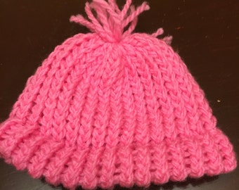 Handmade hats for Preemies/Babies/Toddlers/Children/Adults