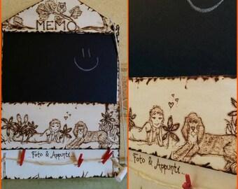 Customizable Whiteboard