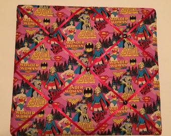 Wonder Woman Supergirl Batgirl Message Board