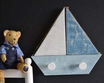 Child coat rack Ref 032
