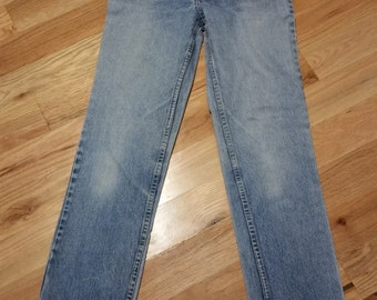Authentic, vintage Coca Cola jeans