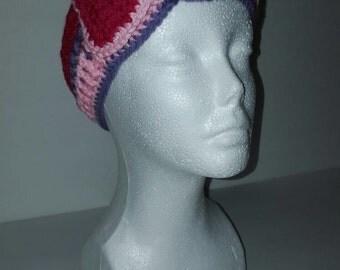 Ear warmer / headband