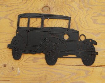 1929 Chevy Wall Art