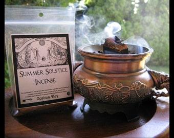 Summer Solstice Incense
