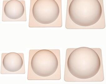Sphere Mold Set