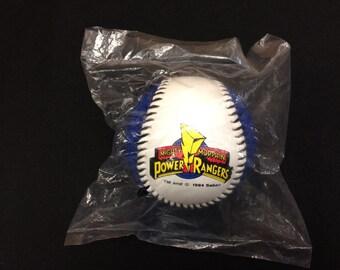 1994 Mighty Morphin Power Rangers  Baseball