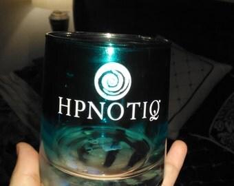 PRICE DROP: Hpnotiq glasses