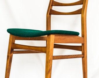 50s Mid-Century Casala Beechwood Dining Chair