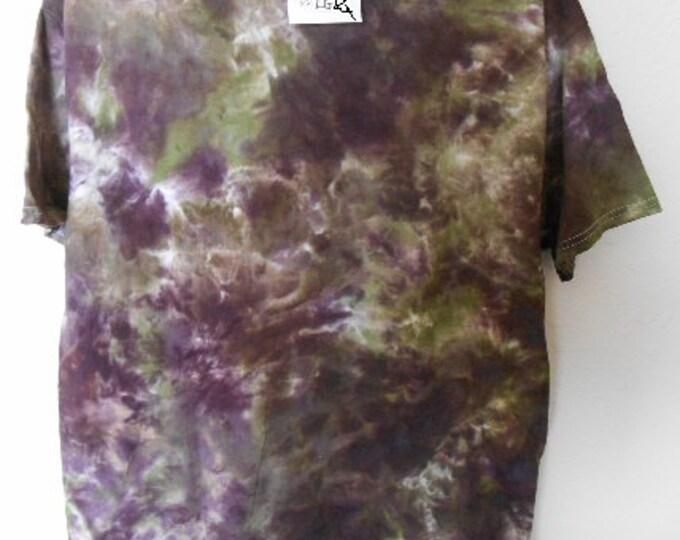 100% cotton Tie Dye Tshirt MMLG19 size Large