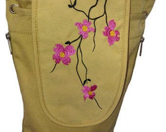 Healthy Back Small Bag In Tan