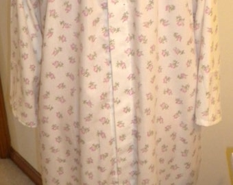 Ladies Robe - Dressing Gown - Day Robe