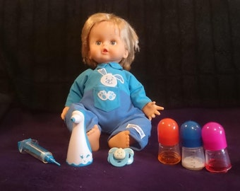 Cicciobello complete bobo doll