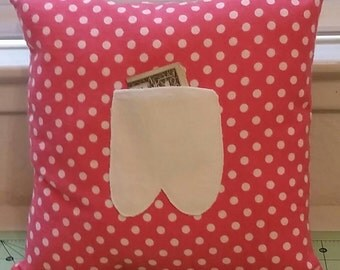 Tooth-fairy Pillow