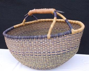 Collectible Market Basket