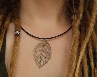 Chain ~ leaf