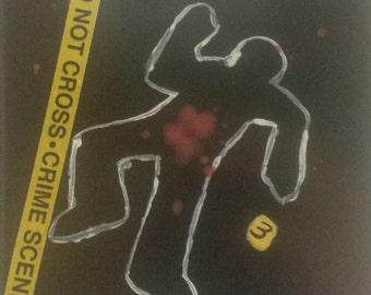 coasters, crime scene