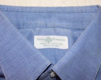 1.classDesign-skirt, handmade!  blu, L