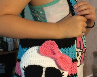 Monster High Style Shoulder Bag