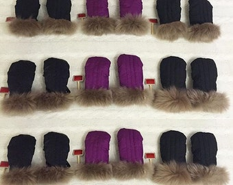 Winter gloves for most strollers
